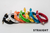 DJTT Chroma Cables: : Audio Optimized USB Cables по цене 900 руб.