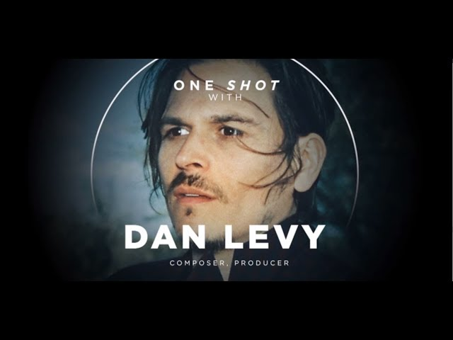 One Shot With Dan Levy