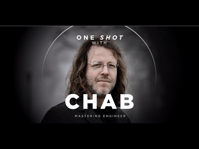 One Shot With Chab