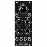 Erica Synths Black Multimode VCF по цене 15 750 ₽