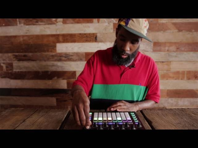Novation // Circuit - Dibia$e