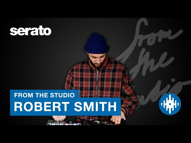 Robert Smith | From the Studio