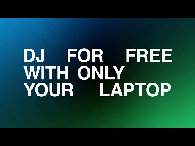 Get Serato Play for Free all of May