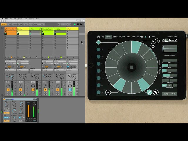 Learn Live 10: Using Ableton Link