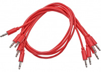Black Market Modular patchcable 5-Pack 25 cm red по цене 1 200 ₽