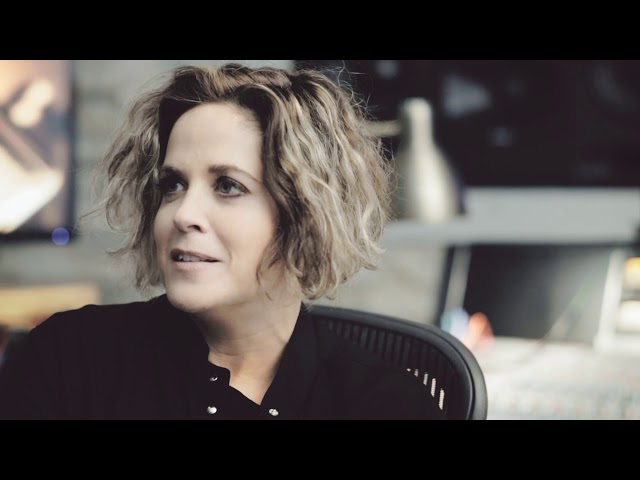 Amy Wadge | Artist Interview | Yamaha CP88