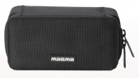 Magma Headshell-Case black/black по цене 2 128 ₽