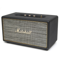 MARSHALL Stanmore Bluetooth Black по цене 26 990 руб.