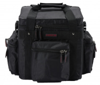 Magma LP-Bag 100 Profi black/red по цене 10 390 ₽