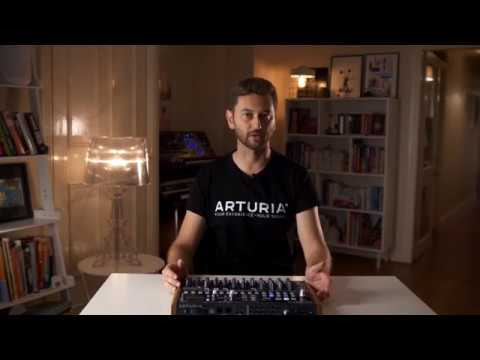 DrumBrute Tutorial: Episode 1 - Entering Steps
