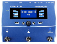 TC Helicon VoiceLive Play по цене 30 000 ₽