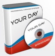 Your Day  VIRTUAL Standard по цене 77 500 руб.