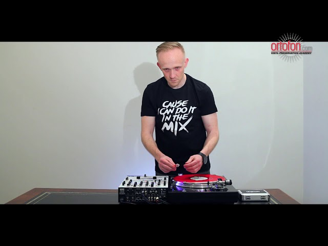 Ortofon DJ Tutorial 5