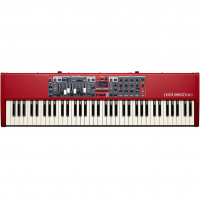 Clavia Nord Electro 6D 73 по цене 149 990 ₽