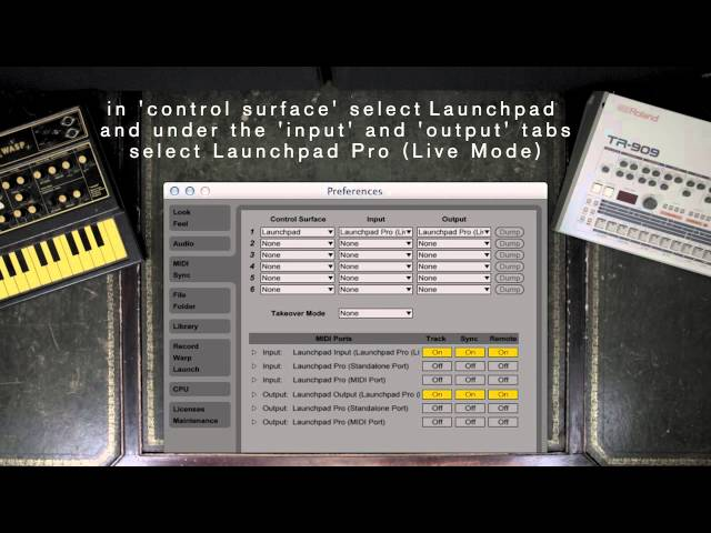 Novation // Getting Started with Launchpad Pro - Video 3 - Connection