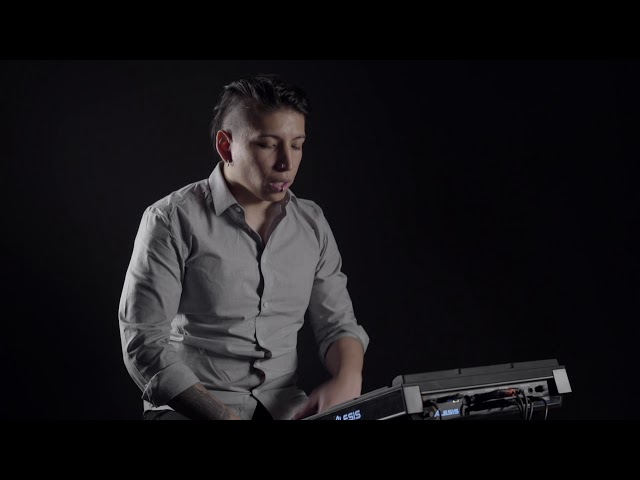 Alesis Strike Multipad Feature Update v1.2 - Hi-Hat Playback Mode and Quick Wave Copy Overview