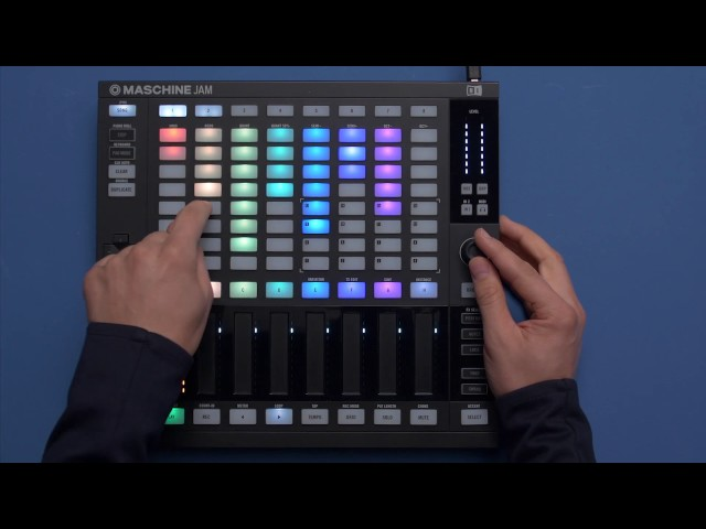Novation // Getting Started with Launchpad Pro - Video 4 - Overview