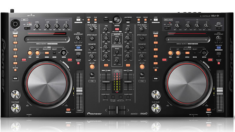 DRIVER FOR PIONEER DDJ-T1