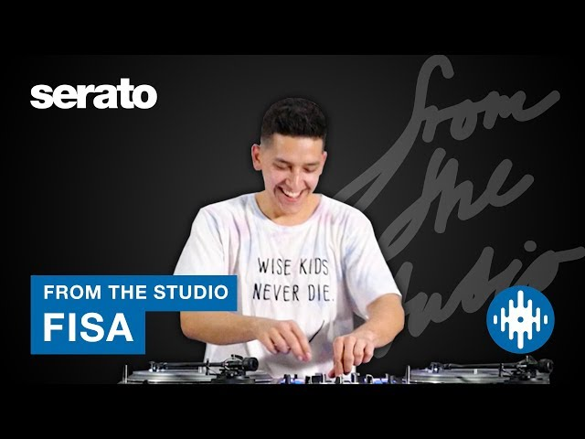 Fisa | From the Studio
