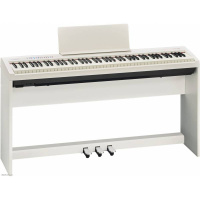 Roland FP-30-WH + KPD-70-WH + KSC-70-WH по цене 63 170 ₽