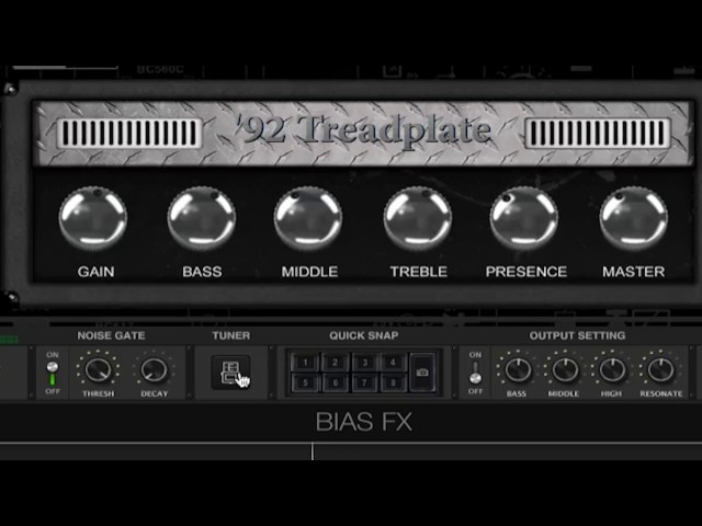 Focusrite // Plug-in Collective - Bias FX LE