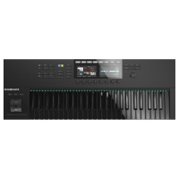 Native Instruments Komplete Kontrol S49 Mk2 Black Edition по цене 50 490 руб.