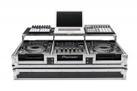 Magma CDJ-Workstation 2000/900 NEXUS II black/silver по цене 37 750 руб.