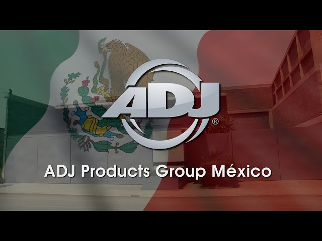 ADJ Products Group México