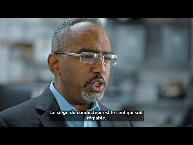 Bose Automotive: Bose Personal | The Small Car Challenge (French)