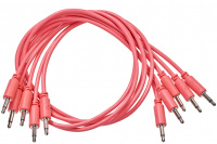 Black Market Modular patchcable 5-Pack 25 cm peach по цене 1 200 ₽
