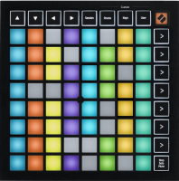 Novation Launchpad Mini MK3 по цене 10 710 ₽