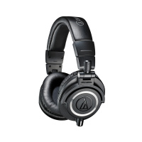 Audio-Technica ATH-M50X Black по цене 12 352 руб.