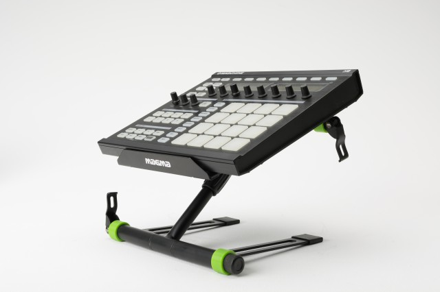 Magma Laptop-Stand Vektor incl. Pouch