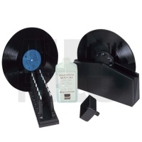 Knosti Antistatic Record Cleaning Machine - Knosti Antistatic Record Cleaning Machine, Машинка для мойки виниловых пластинок