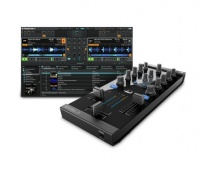 Dj контроллер Native Instruments Traktor Kontrol Z1 / Витрина по цене 12 500 руб.
