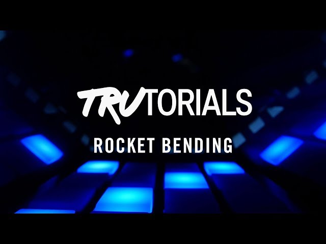 MASCHINE TruTorials S05 E05: Rocket Bending | Native Instruments