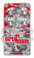 Digitech Dirty Robot по цене 11 640.00 ₽