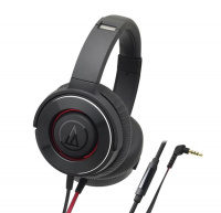 Audio-Technica ATH-WS550iS BRD по цене 2 990 руб.