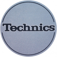 Slipmat-Factory Technics Metallic Blue (Пара) по цене 1 330 руб.