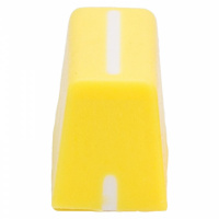 DJTT Chroma Caps Fader MK2 Yellow (Plastic) по цене 200 руб.