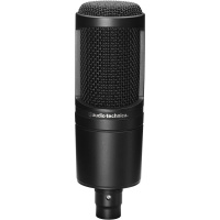 Audio-Technica AT2020 по цене 11 088 ₽