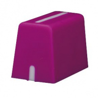 DJTT Chroma Caps Fader MK2 Purple (Plastic) по цене 200 руб.