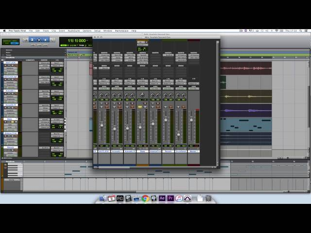 Focusrite // Pro Tools | First - 16 Channels