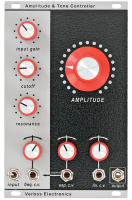 Verbos Electronics Amplitude and Tone Controller по цене 22 720 руб.