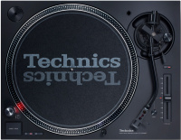 Technics SL-1210 MK7 Black (2M-Red) по цене 119 990 ₽