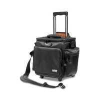 UDG Ultimate SlingBag Trolley DeLuxe Black, Orange Inside по цене 15 990 руб.