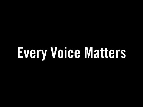 Shure Conferencing: Every Voice Matters