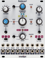 Intellijel Rubicon 2 3U по цене 33 600 ₽