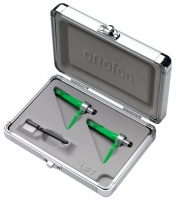 Ortofon DigiTrack Green Concorde Twin по цене 13 376 руб.
