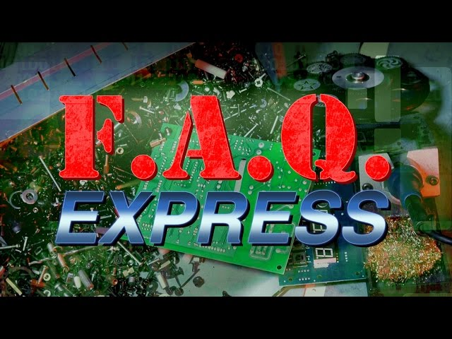 ADJ FAQ Express - Importing Files to myDMX 2.0